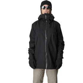Houdini Leeward Jacket Dame true black